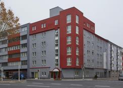 Novum Hotel Mannheim City - Mannheim - Edificio