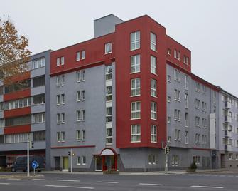 Novum Hotel Mannheim City - Mannheim - Building