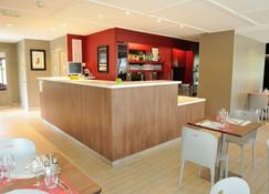 Campanile Moulins - Avermes - Avermes - Bar
