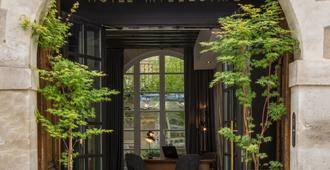 Millésime Hôtel - פריז - פטיו