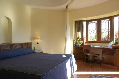 Arusha Serena Hotel, Resort & Spa - Arusha - Phòng ngủ
