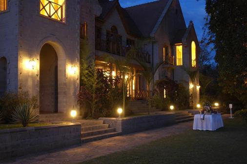 Arusha Serena Hotel, Resort & Spa - Arusha - Toà nhà