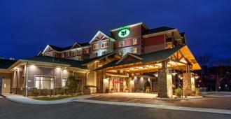 Black Fox Lodge Pigeon Forge, Tapestry Collection by Hilton - Pigeon Forge - Bygning