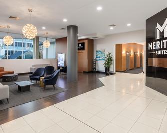 Meriton Suites Bondi Junction - Bondi Junction - Lobby