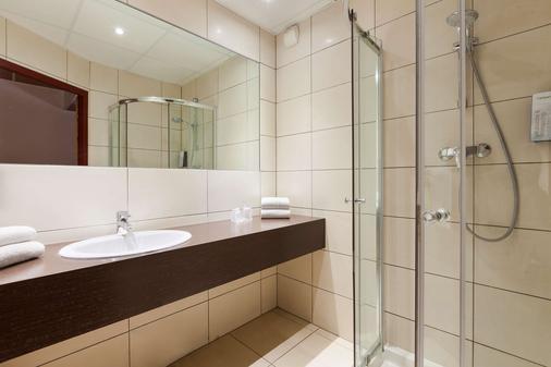 Campanile Metz Nord - Talange - Talange - Bathroom