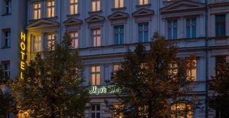 Myer's Hotel Berlin - Berlín - Edificio
