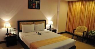 Dong Kinh Hotel - TP. Hồ Chí Minh - Phòng ngủ
