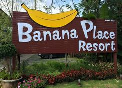 Banana Place Resort - Chumphon