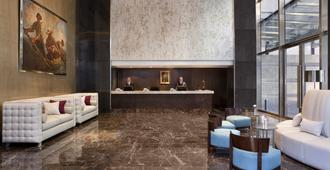 Alvear Art Hotel - Μπουένος Άιρες - Ρεσεψιόν