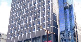 Mercure Hotel Sapporo - Sapporo - Edificio