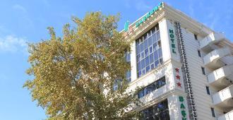 Ankara Baskent Hotel - אנקרה - בניין