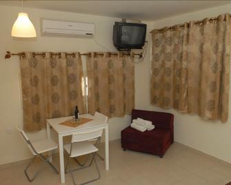 Agamim Hotel Ashkelon - Ashkelon - Dining room