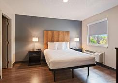 Extended Stay America - Charlotte - East Mccullough Drive - Charlotte - Makuuhuone