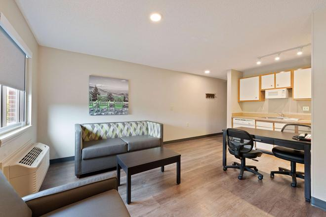 Extended Stay America - Charlotte - East Mccullough Drive - Charlotte - Olohuone