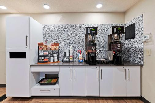 Extended Stay America - Charlotte - East Mccullough Drive - Charlotte - Buffet