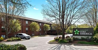 Extended Stay America - Charlotte - East Mccullough Drive - Charlotte