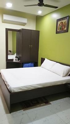 Aryavart - Khagaria - Bedroom