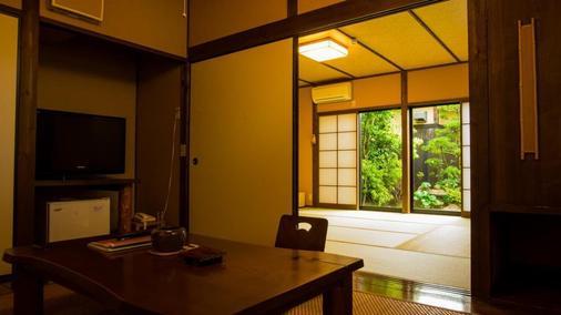 Yurari Rokumyo - Yufu - Dining room