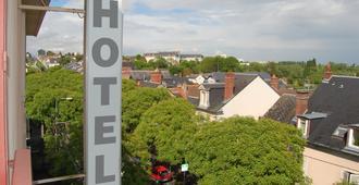 Hôtel Saint Jean - Bourges - Vista del exterior
