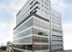 Toyoko Inn Daegu Dongseong-ro - Daegu - Edificio