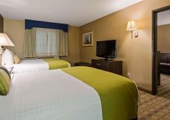 Best Western Airport Inn - Warwick - Bedroom