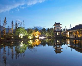 Pullman Lijiang Resort And Spa - Lijiang - Rakennus