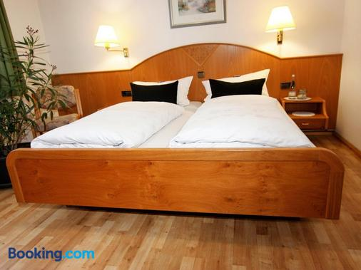 Gastehaus Absbachtal - Bad Rippoldsau - Bedroom