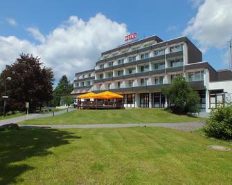 Parkhotel Olsberg - Olsberg - Building