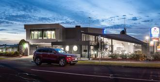 Best Western Mahoney's Motor Inn - Melbourne - Edificio