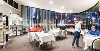 Best Western Mahoney's Motor Inn - Melbourne - Restaurante