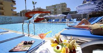 Enki Hotel - Alanya