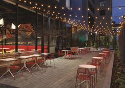 Radisson RED Minneapolis Downtown - Minneapolis - Restaurant