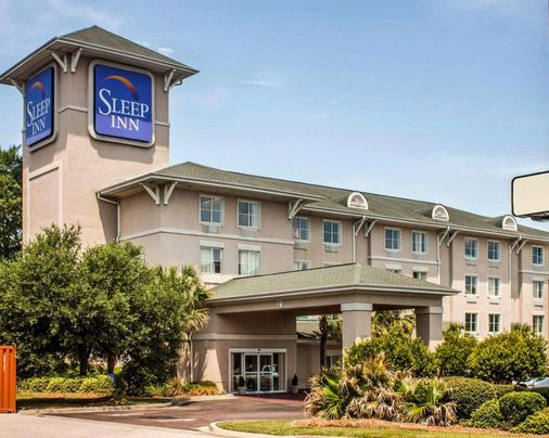Sleep Inn North Charleston Ashley Phosphate - North Charleston - Κτίριο