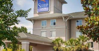 Sleep Inn North Charleston Ashley Phosphate - Bắc Charleston - Toà nhà