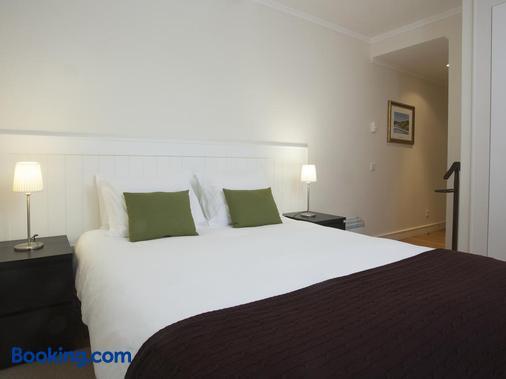 Quinta Da Marka - Covas do Douro - Bedroom