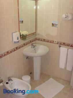 Hovima Santa María - Adeje - Phòng tắm