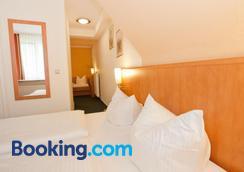 Das Landhotel Am Trätzhof - Fulda - Phòng ngủ
