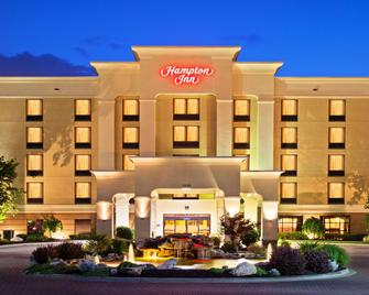 Hampton Inn Chattanooga-North/Ooltewah, TN - Ooltewah - Edificio
