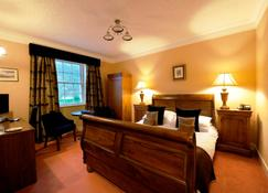 Toravaig House Hotel - Isle of Skye - Habitación