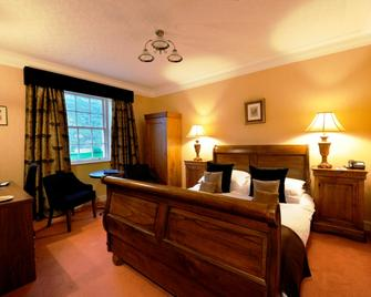 Toravaig House Hotel - Isle of Skye - Bedroom