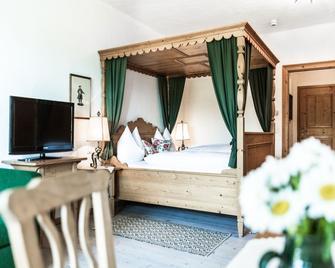 Salzburg Hotel Holznerwirt - Eugendorf - Dormitor