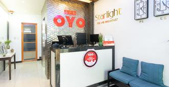 Starlight Bed and Breakfast - Pasay