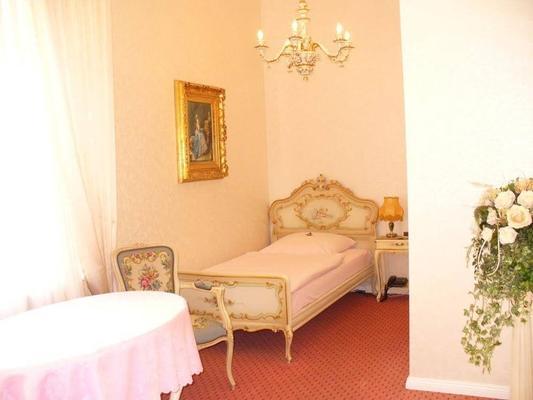 Villa Toscana - Βερολίνο - Κρεβατοκάμαρα