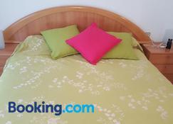 Valls Rent - Andorra la Vella - Bedroom