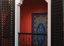 Dar Fatima - Taroudant - Bedroom