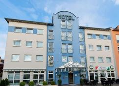 Achat Comfort Frankenthal/Pfalz - Frankenthal - Building