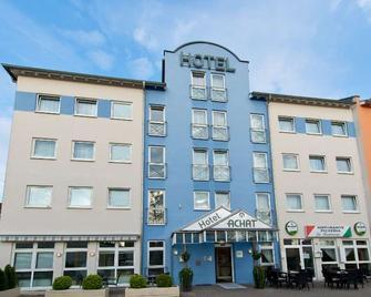 Achat Hotel Frankenthal In Der Pfalz - Frankenthal - Gebouw