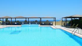 Telhinis Hotel - Faliraki - Pool