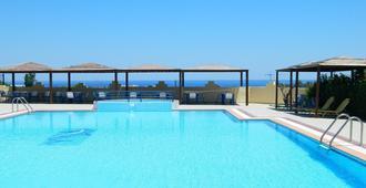 Telhinis Hotel - Faliraki - Πισίνα