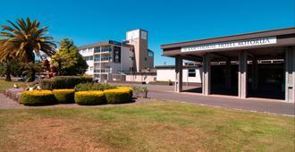 Copthorne Hotel Rotorua - Rotorua - Rakennus